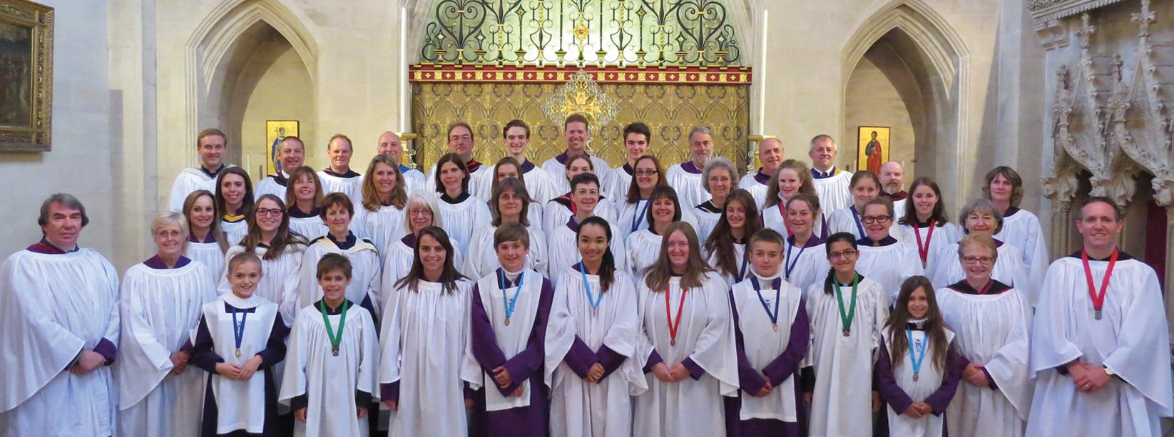 Choir-2015